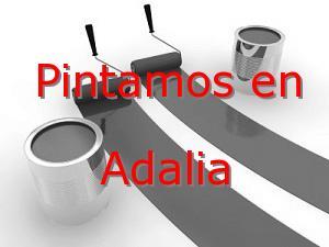Pintor Valladolid Adalia