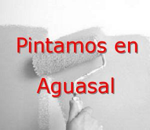 Pintor Valladolid Aguasal