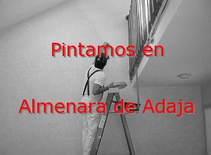 Pintor Valladolid Almenara de Adaja