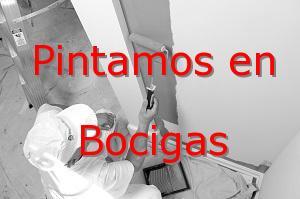 Pintor Valladolid Bocigas