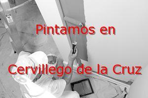 Pintor Valladolid Cervillego de la Cruz