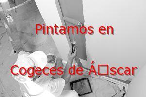 Pintor Valladolid Cogeces de Áscar