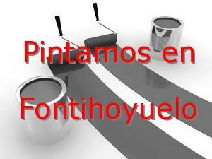 Pintor Valladolid Fontihoyuelo