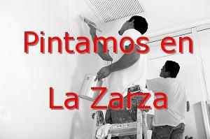 Pintor Valladolid La Zarza