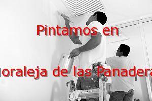 Pintor Valladolid Moraleja de las Panaderas