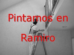 Pintor Valladolid Ramiro