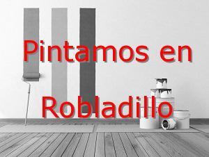 Pintor Valladolid Robladillo