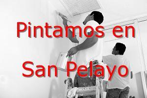 Pintor Valladolid San Pelayo