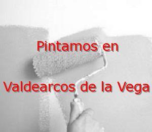 Pintor Valladolid Valdearcos de la Vega