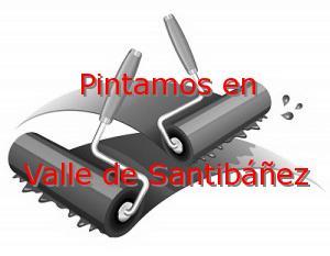 Pintor Valladolid Valle de Santibáñez