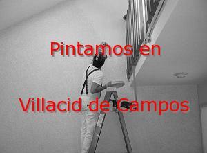 Pintor Valladolid Villacid de Campos