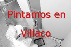 Pintor Valladolid Villaco