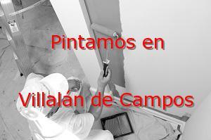 Pintor Valladolid Villalán de Campos